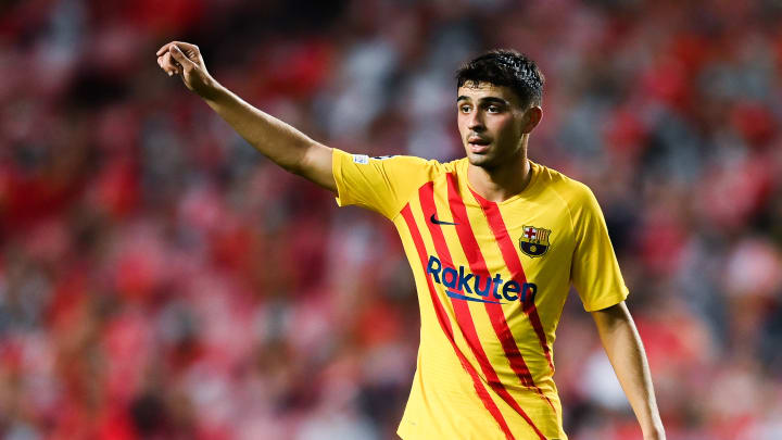 Pedri hat bei Barça bis 2026 verlängert