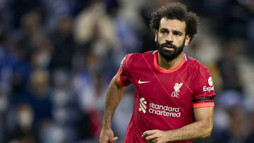 Mohamed Salah is a top captain pick for gameweek 8