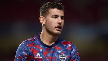 Lucas Hernández hat sich gegen Hoffenheim verletzt