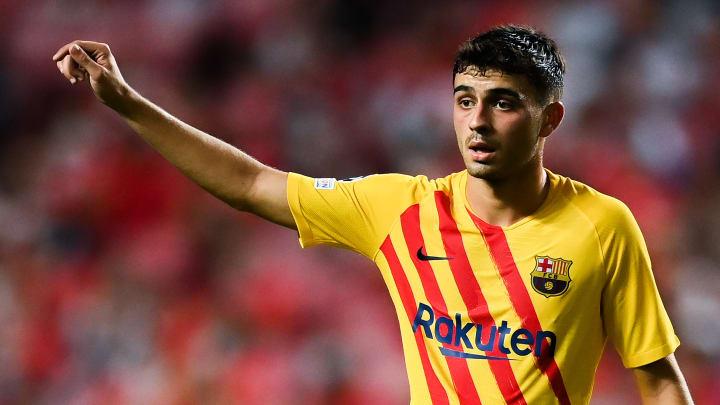 FC Barcelone : Les détails de l'évolution de la blessure de Pedri