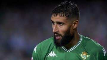 Nabil Fekir réagit à la rumeur Newcastle