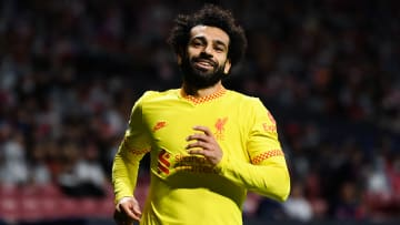 Salah is prepared to commit to Liverpool for the rest of his career