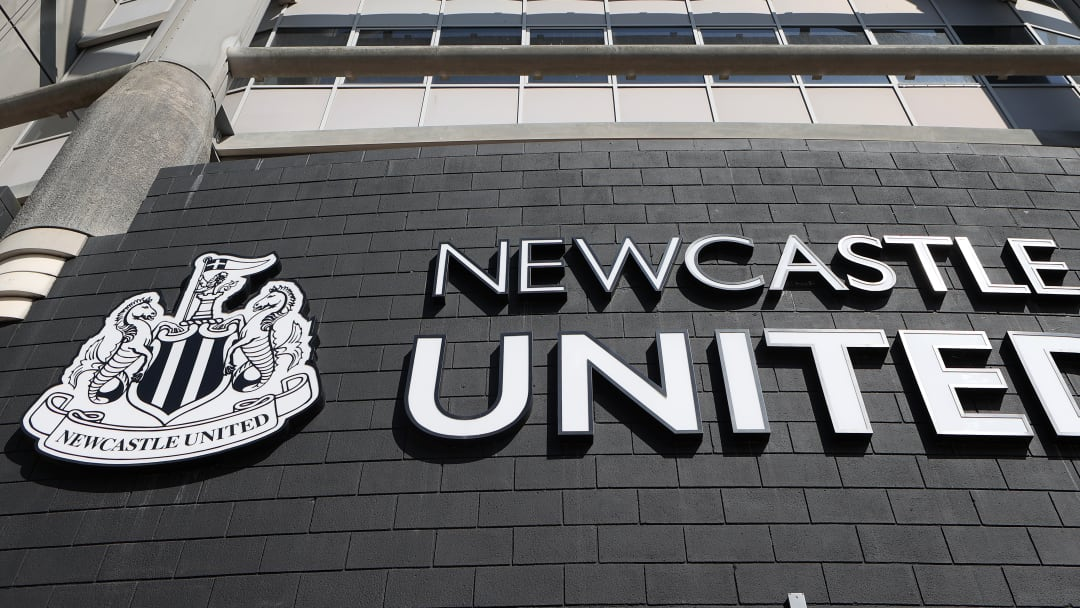 Newcastle's new owners have plans for 2022