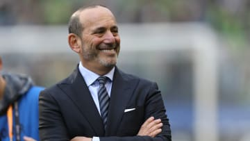 Don Garber wants a greater voice in deciding the fate of the World Cuo