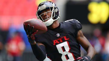 Atlanta Falcons vs Miami Dolphins  point spread, over/under, moneyline and betting trends for Week 7 NFL game.