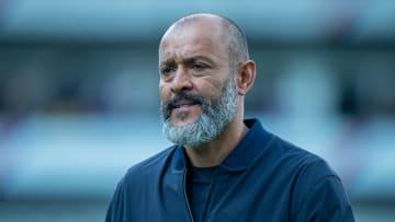 Nuno Espirito Santo has been dealt a significant blow