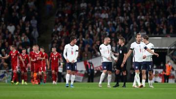 England were uninspiring against Hungary