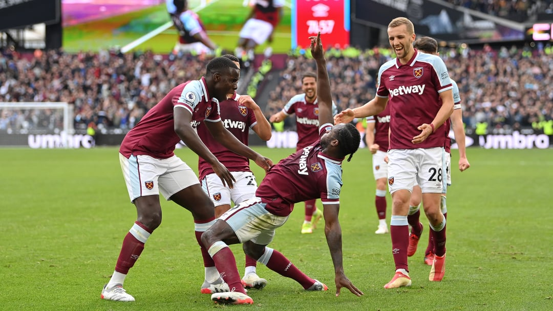 Michail Antonio was the difference maker again