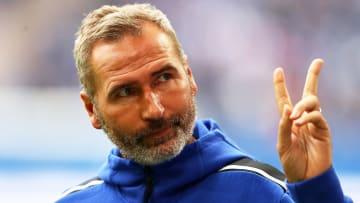 HSV-Coach Tim Walter trifft bald auf seinen Ex-Klub