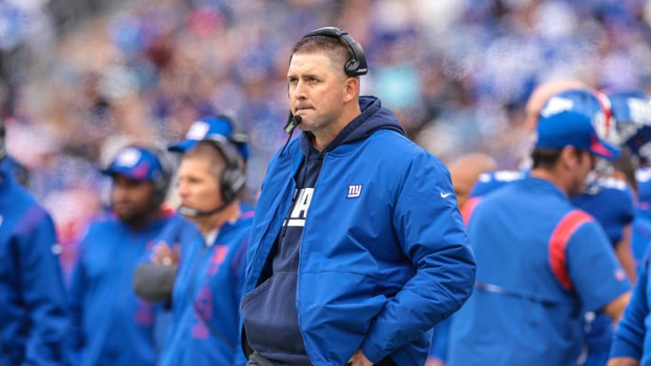 At Least Five NFL Coaches Should Be Fired at End of Year