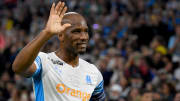 Drogba was on fire for Marseille in a charity game