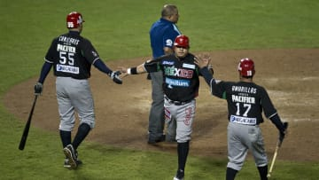 The Mexican Pacific League begins its second week of action