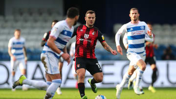 Queens Park Rangers v AFC Bournemouth - Sky Bet Championship