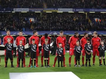 El Atlético de Madrid se quedó fuera en la fase de grupos de la Champions League 2018
