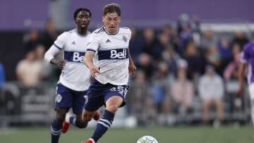 Ryan Gauld admits Vancouver Whitecaps can still make playoffs