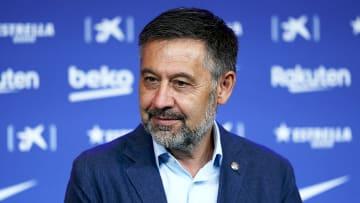 Josep Maria Bartomeu, l'ex-président du FC Barcelone, présente un bilan catastrophique.