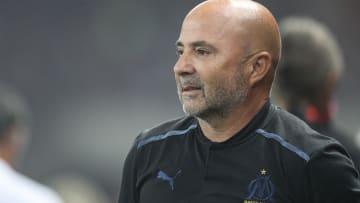 Jorge Sampaoli considère que son équipe a encore besoin de temps.