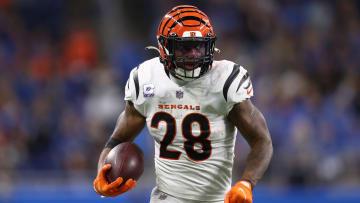 Fantasy football picks for the Cincinnati Bengals vs New York Jets Week 8 matchup, including Joe Mixon, Corey Davis and Tyler Boyd.