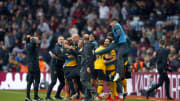 Deflected strike helps Wolves steal the points late on