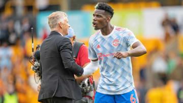 Paul Pogba aurait ignoré son entraîneur après la défaite face à Liverpool