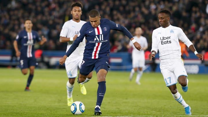 Final de semana de clássico na França: Olympique de Marseille e PSG se enfrentam pela 11ª rodada da Ligue 1.