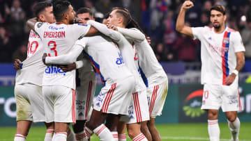 L'OL a signé un précieux succès contre l'AS Monaco (2-0).