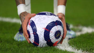 A Premier League star was reportedly attacked at his home and tied up along with his partner