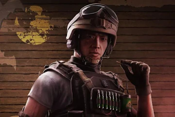 Rainbow Six Siege Operators Tier List October 2021