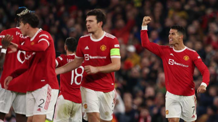 Man Utd's thrilling Atalanta comeback shows the players are still on Solskjaer's side