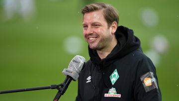 Noch immer im Herzen zahlreicher Werder-Fans: Florian Kohfeldt (39) ist ab sofort Cheftrainer beim VfL Wolfsburg