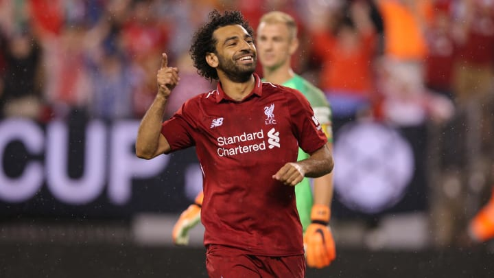 Manchester United vs. Liverpool Prediction and Odds for Matchweek 9