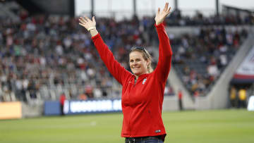 United States Soccer president Cindy Parlow Cone committed to NWSL investigation after allegations