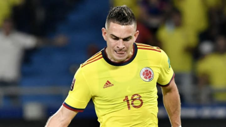 Rafael Santos Borré would return to the eleventh title of Colombia chosen by Reinaldo Rueda