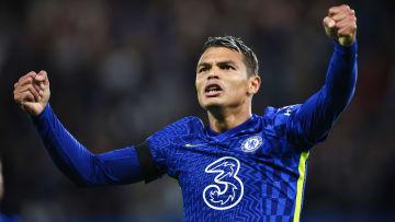 Chelsea saw off Malmo convincingly