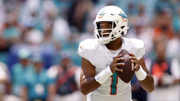 The Miami Dolphins received some great news with the latest Tua Tagovailoa injury update.