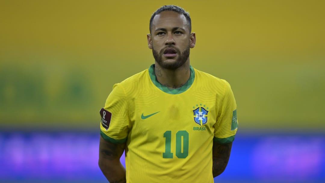 Neymar est revenu sur le pire moment de sa carrière