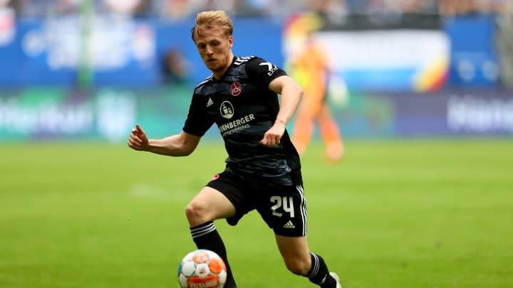 Dynamo Dresden - 1. FC Nürnberg: Die offiziellen Aufstellungen