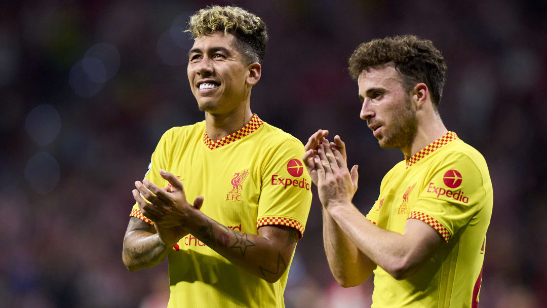 Neville believes Firmino isn't given the respect he deserves