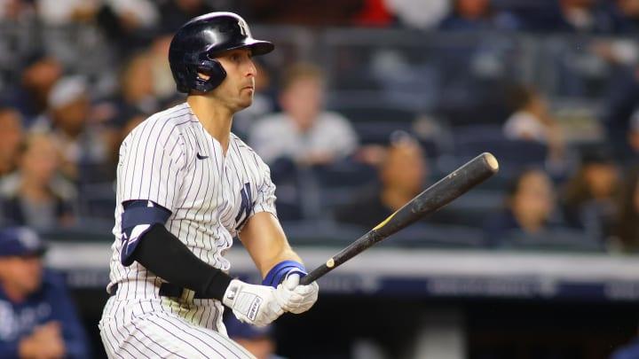 3 sluggers que pueden sustituir a Joey Gallo en los Yankees en 2022