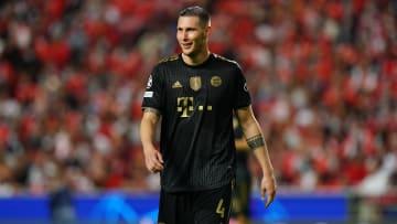 Zukunft völlig offen: Wo spielt Niklas Süle ab kommender Saison?