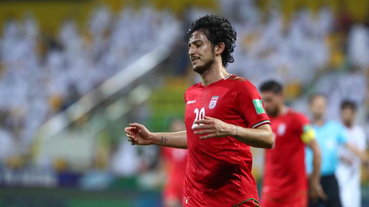 Sardar Azmoun ist im Visier von Bayer Leverkusen