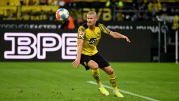 Stürmt Erling Haaland eine weitere Saison im BVB-Dress?