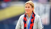 Former USWNT head coach Jill Ellis will lead a new FIFA board