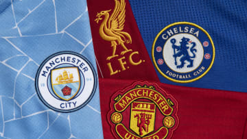 Man City, Liverpool, Chelsea are the top PL teams in UEFA's top five