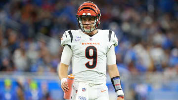 Cincinnati Bengals vs New York Jets NFL opening odds, lines and predictions for Week 8 matchup.