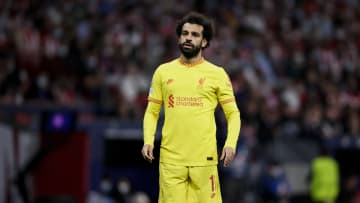 Salah has reportedly made a decision over his Liverpool future