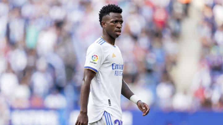 Atacante do Real Madrid vale 50 milhões de euros
