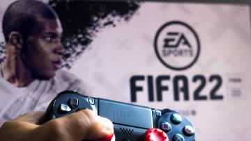 FIFA 22 ya está disponible para las mejores consolas de videojuegos