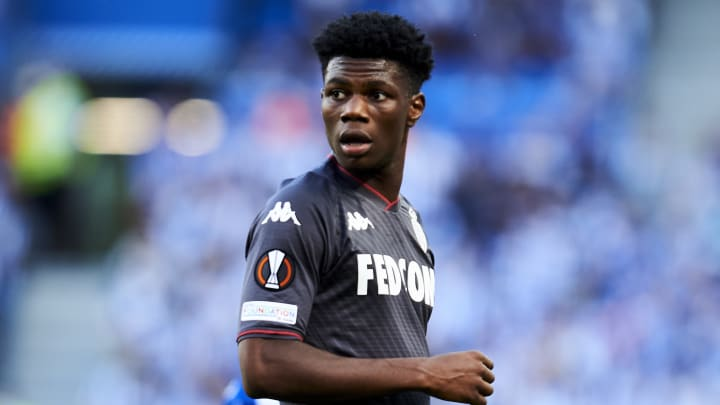 Tchouameni is a target for Real Madrid