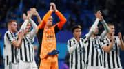 Uno scatto della Juventus